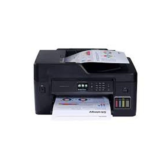 BROTHER Prnter Inkjet Multifunction - [MFC-T4500DW]