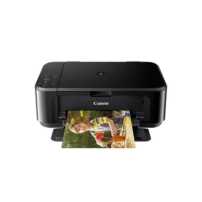 CANON Pixma Multifuntion Injet MG3670